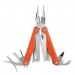 Leatherman Charge plus G10, oranssi